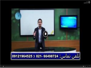 حل تکنیکی تست های مبحث گرما – امیر مسعودی