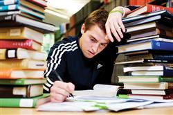 شیوه صحیح مطالعه راه موفقیت در امتحان