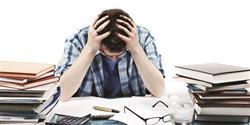 استرس؛ سودمند یا زیانآور؟!