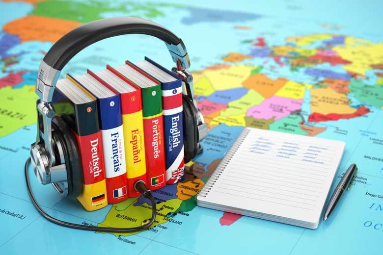 روش صحیح مطالعه زبان از نظر استاد احمدی