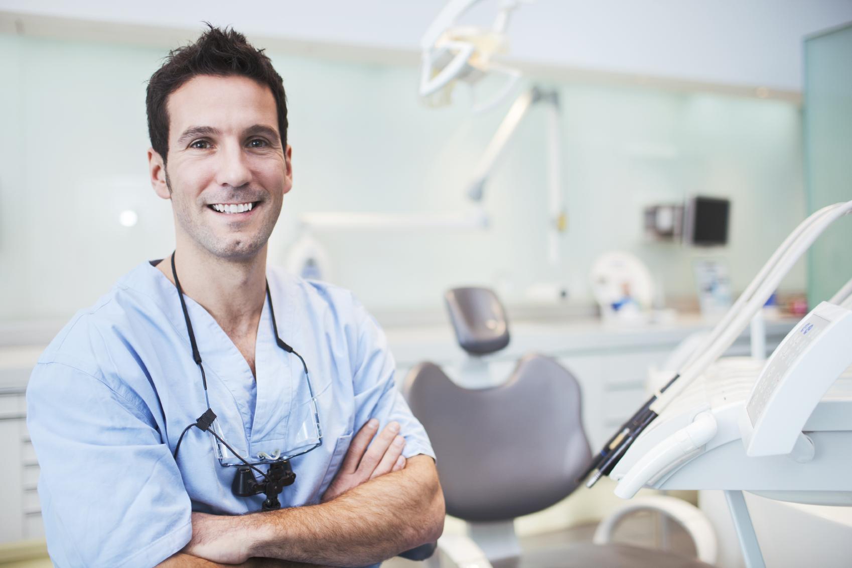قبولی دندانپزشکی از استاد احمدی
