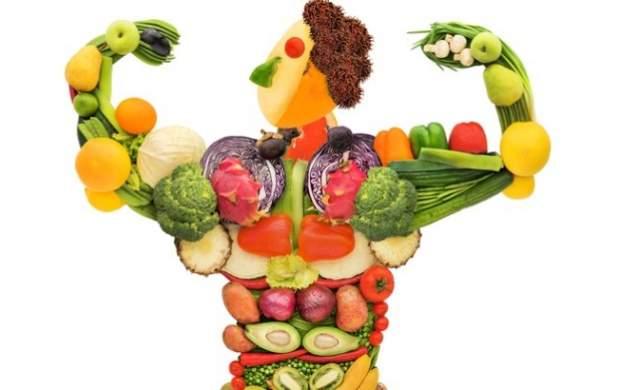 بررسی تغذیه کنکوری ها توسط استاد احمدی