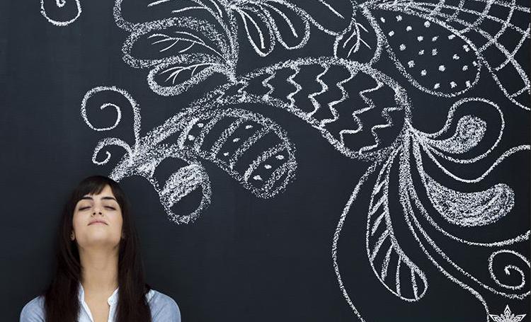 معرفی روش تصویرسازی ذهنی استاد احمدی