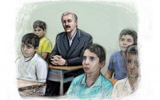 نظر استاد احمدی درمورد ادامه تحصیل در سنین بالا