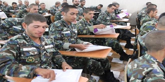 دستاوردهای استاد احمدی در رشته کارشناسی علوم انتظامی قسمت (۵)