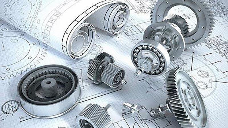 استاد احمدی و اصول آشنایی با مهندسی مکانیک قسمت (۱)