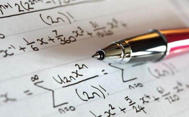 ضرورت انتخاب رشته ریاضی با شناخت کافی از رشته ها و اولویت بندی ها از استاد احمدی