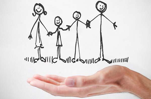 برآورد نیاز جامعه از استاد احمدی بر روی رشته مطالعات خانواده
