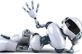 استاد احمدی از چگونه مهندس رباتیک بشوید میگوید