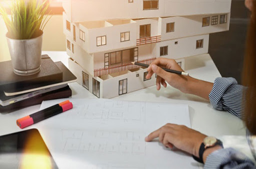نتایج موفقیت استاد احمدی در رشته مهندسی معماری قسمت (۲)
