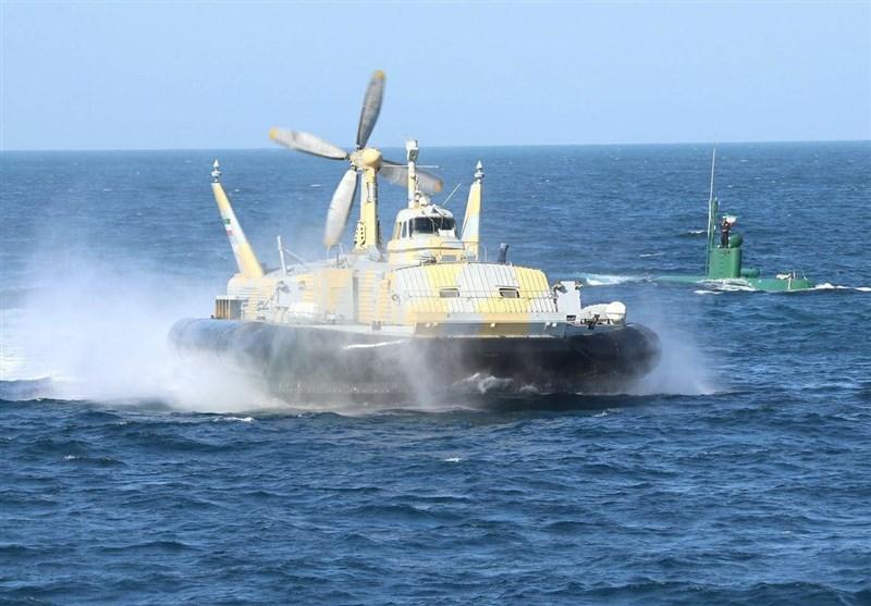 استاد احمدی از درآمدهای ارزی حاصل از مهندسی دریا میگوید قسمت (۲)