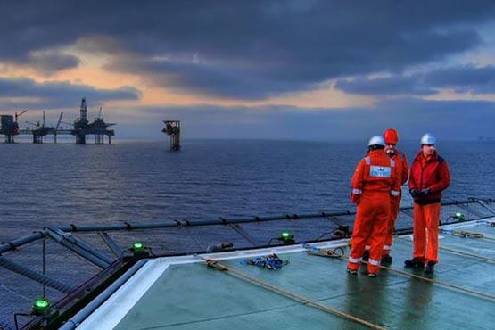 استاد احمدی از درآمدهای ارزی حاصل از مهندسی دریا میگوید قسمت (۱)